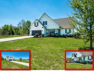 Rickman Single Family Home For Sale: 1269 Cobblestone Drive