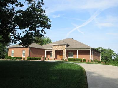 Cookeville Single Family Home For Sale: 713 Whitson Ave