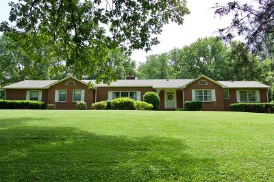 Cookeville Single Family Home For Sale: 720 Breeding Ave
