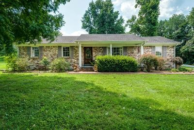 Livingston Single Family Home For Sale: 801 Apple Drive