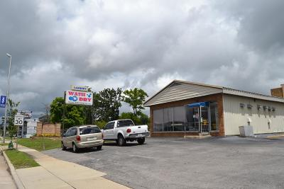 Crossville Commercial For Sale: 254 N Main Street
