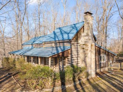 Rock Island Single Family Home For Sale: 88 Herbert Lane