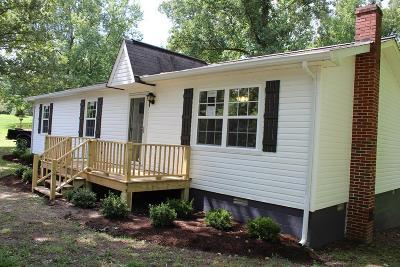 Spencer Single Family Home For Sale: 254 Spencer Dr