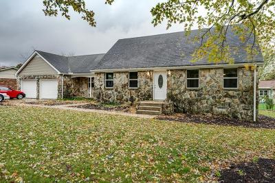 Crossville Single Family Home For Sale: 308 Lee Drive