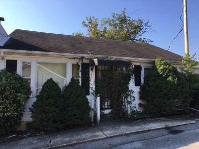 Gainesboro Single Family Home For Sale: 309 E Cox Ave