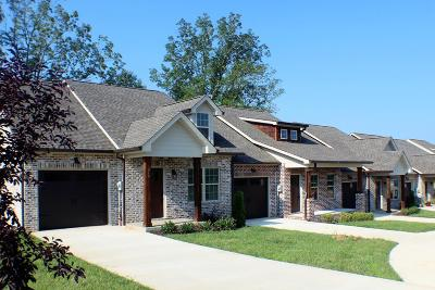 Algood Single Family Home For Sale: 245 Cypress Ridge