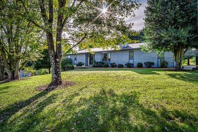 Livingston Single Family Home For Sale: 575 Tennessee Drive