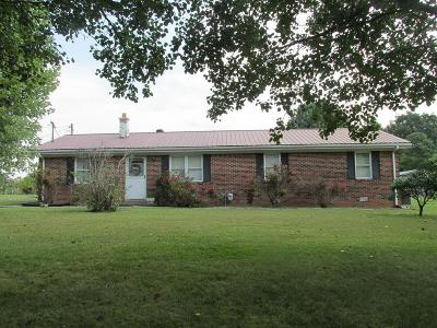 Livingston Single Family Home For Sale: 1008 Airport Rd