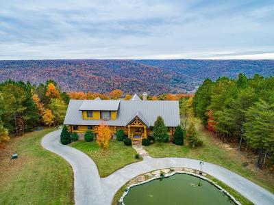 Spencer Single Family Home For Sale: 1321 Sunset Road