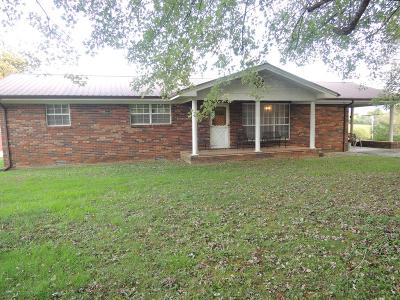 Pall Mall TN Single Family Home For Sale: $94,900