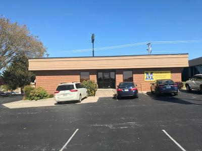 Commercial For Sale: 1283 S. Walnut Avenue