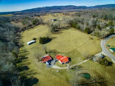 Livingston Single Family Home For Sale: 163 Elm Grove Road