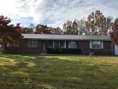Celina Single Family Home For Sale: 356 Deer Run Road