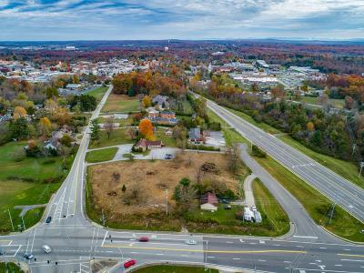 Crossville Commercial For Sale: Lantana Rd