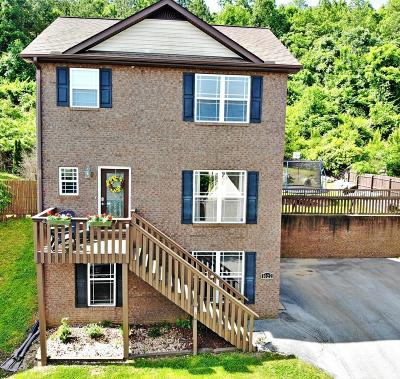 Cookeville Single Family Home For Sale: 1022 Nottingham Dr.