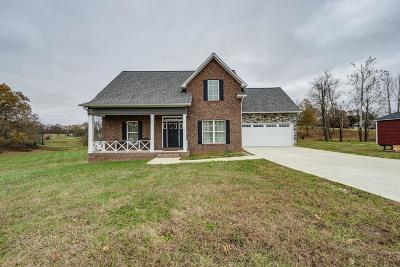 Sparta Single Family Home For Sale: 128 Graystone Pointe