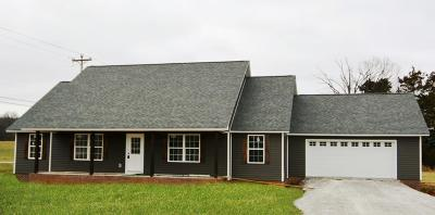 Livingston Single Family Home For Sale: 111 Windle Community Rd