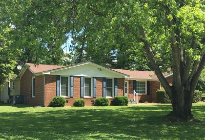 Cookeville Single Family Home For Sale: 30 Battlefield