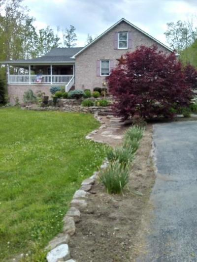 Crossville Single Family Home For Sale: 236 S Wilson Lane