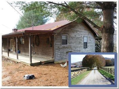 Livingston Single Family Home For Sale: 1409 Monterey Hwy