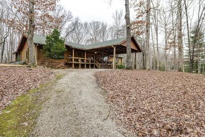 Cookeville Single Family Home For Sale: 17950 Dodson Branch Hwy