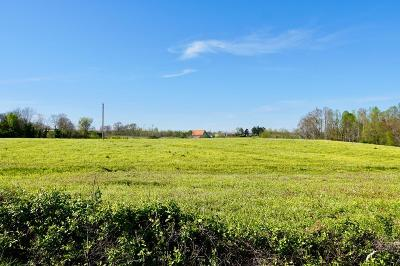 Baxter Residential Lots & Land For Sale: 5.07 Ac Hickey Rd