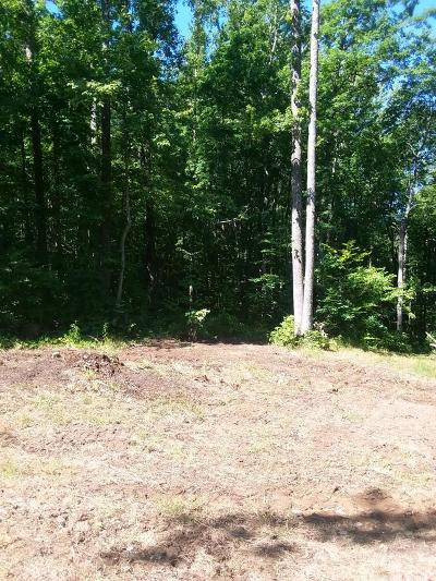 Residential Lots & Land For Sale: 20.77 Ac W. Ravencroft