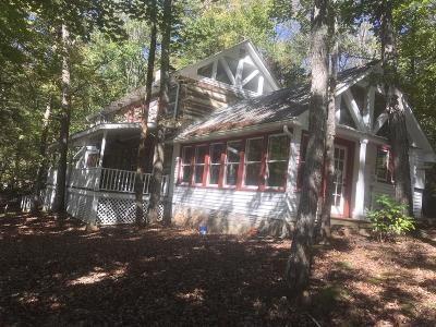 Rock Island Single Family Home For Sale: 936 Barlow Rd