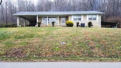 Celina Single Family Home For Sale: 316 Ashlock Rd