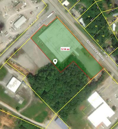 Livingston Commercial For Sale: 105 Industrial Park Drive