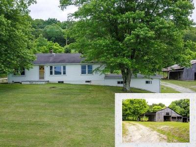 Livingston Single Family Home For Sale: 334 Twin Oaks Road