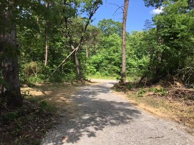 Monterey Residential Lots & Land For Sale: 5 Ac Junior Camp Road