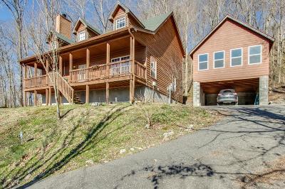 Smithville Single Family Home For Sale: 1160 Shoreside Drive