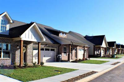 Algood Single Family Home For Sale: 224 Cypress Ridge
