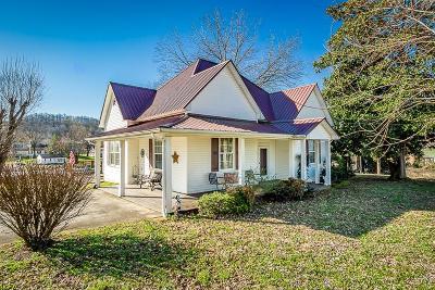 Livingston Single Family Home For Sale: 305 E University St