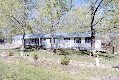 Smithville Single Family Home For Sale: 525 Scott Acres Road