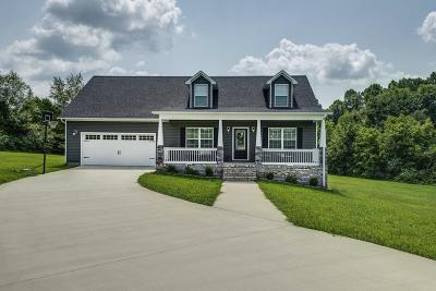 Cookeville Single Family Home For Sale: 4613 Anna Grace Court