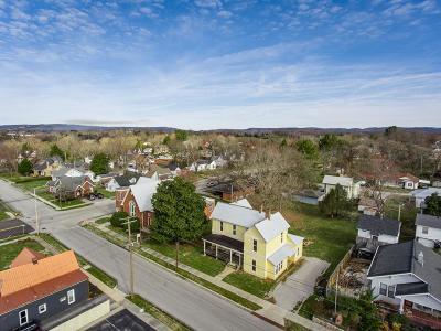 Sparta Single Family Home For Sale: 8 E College St