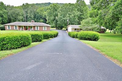 Cookeville Single Family Home For Sale: 4933 Old Highway 42
