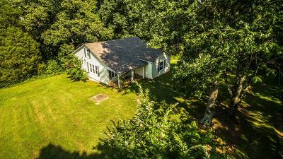 Smithville Single Family Home For Sale: 323 Cantrell Road