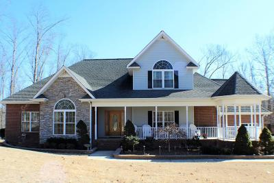 Sparta Single Family Home For Sale: 381 Highland Trail
