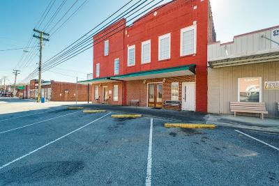 Celina Commercial For Sale: 201 West Lake Ave.