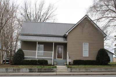 Sparta Single Family Home For Sale: 229 Clark St