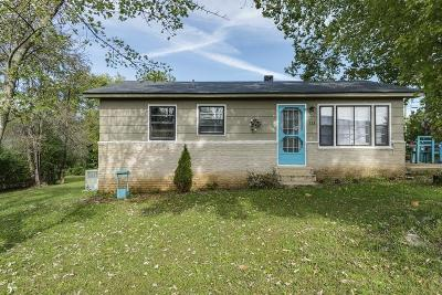 Livingston Single Family Home For Sale: 113 Kennedy Street