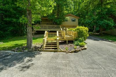Smithville Single Family Home For Sale: 592 Lakeside Drive