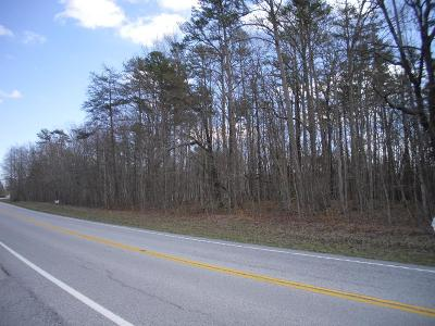 Jamestown TN Residential Lots & Land For Sale: $119,900