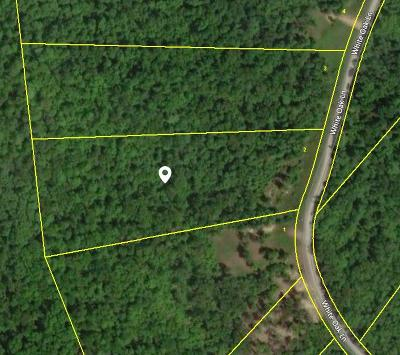 Crawford TN Residential Lots & Land For Sale: $14,000