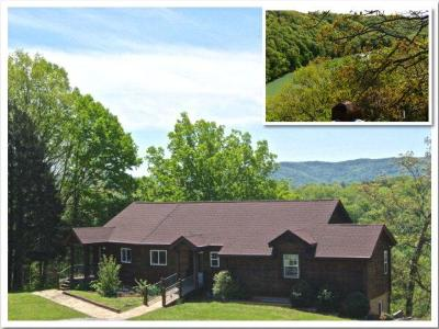 Monroe TN Single Family Home Active Contingency: $325,000