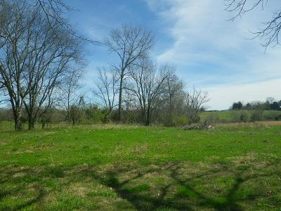 Sparta TN Residential Lots & Land For Sale: $36,900