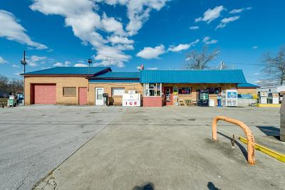 Crossville Commercial For Sale: 4750 Highway 70 N